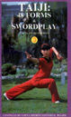 Book - Taiji: 48 Forms and Swordplay